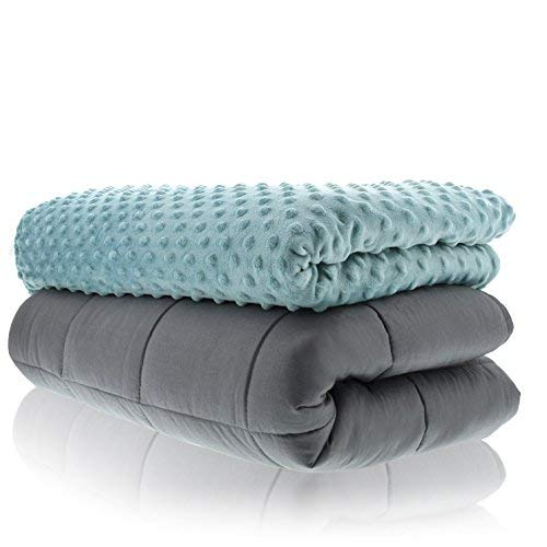weighted blanket for dementia