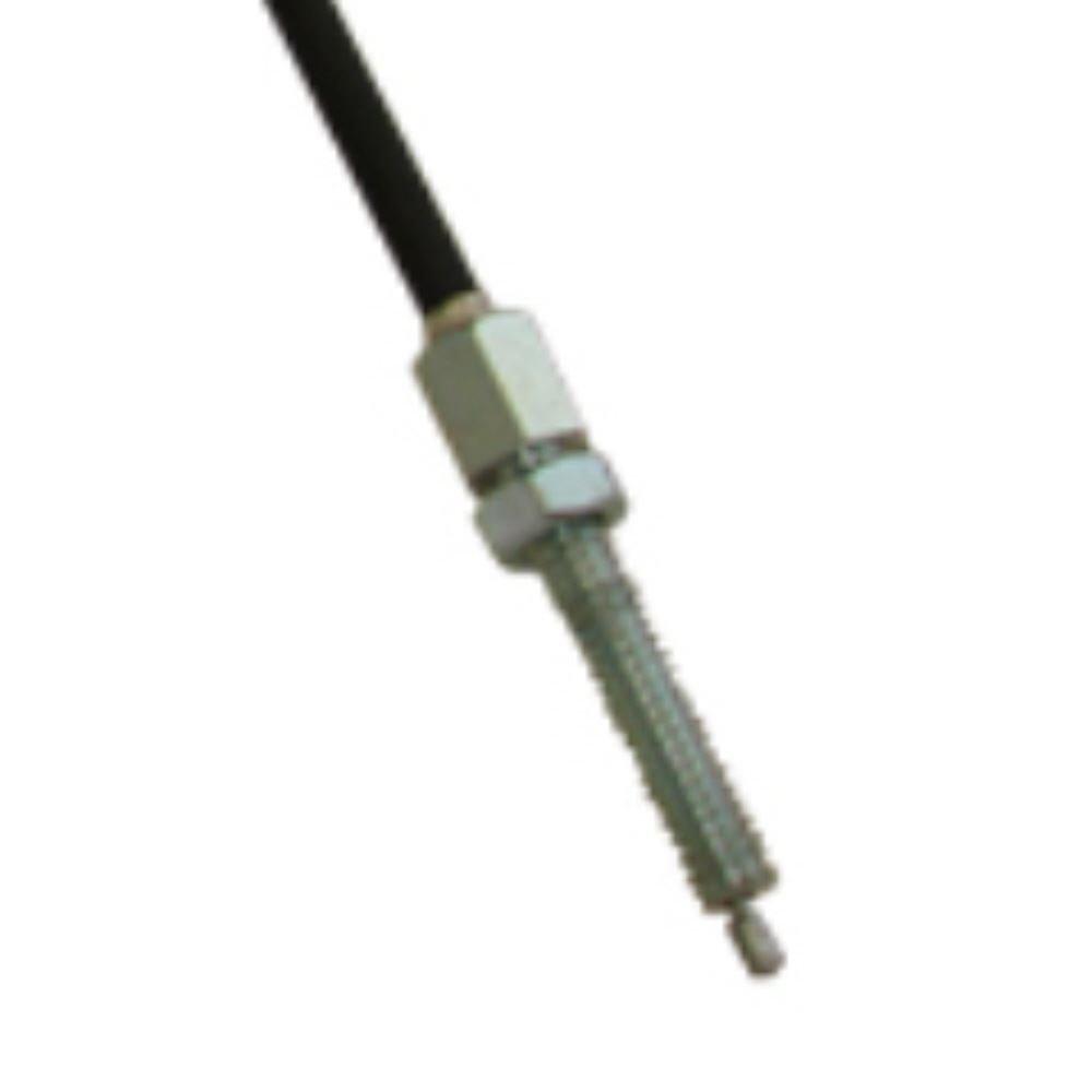 Suffolk Super Colt Cable de embrague para cortacésped de Jennifer ellory: Amazon.es: Bricolaje y herramientas