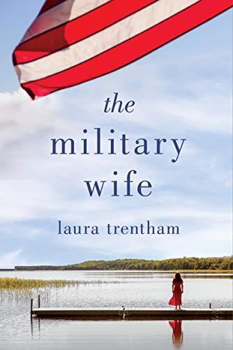 The Military Wife (Ben Harper Widow Of A Living Man)