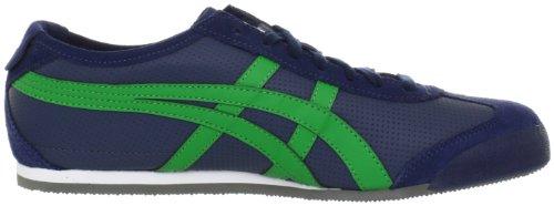 Onitsuka Tiger Mexico 66 Fashion Sneaker Blu / Verde