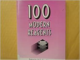 100 Modern Reagents