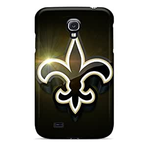 For Galaxy S4 Protector Case New Orleans Saints Phone Cover