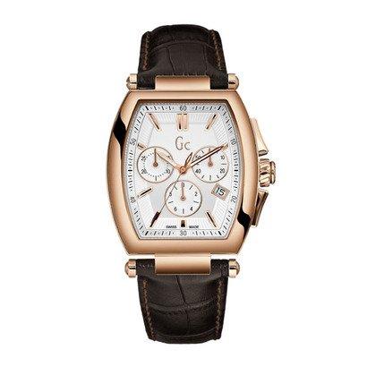 Guess Collection Men's Watch RetroClass Chronograph A60005G1
