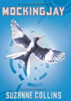 Mockingjay (The Hunger Games, Book 3) Front Cover