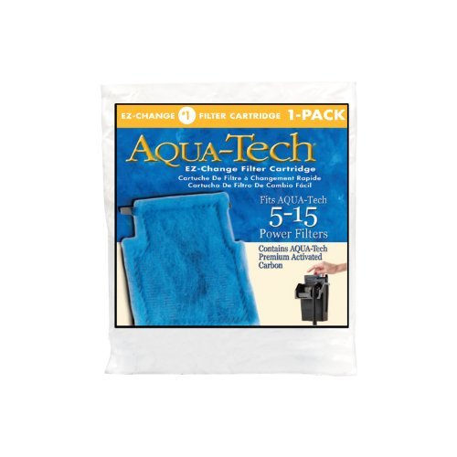 aqua tech power filter cartridge - 2