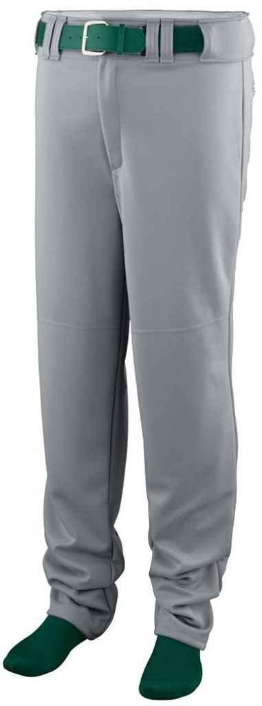 Augusta Sportswear Boys 'シリーズ野球パンツ B00F1TY8SA X-Large|シルバーグレー シルバーグレー X-Large