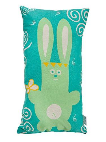 Cojín peluche de conejo Zen: Amazon.es: Bebé