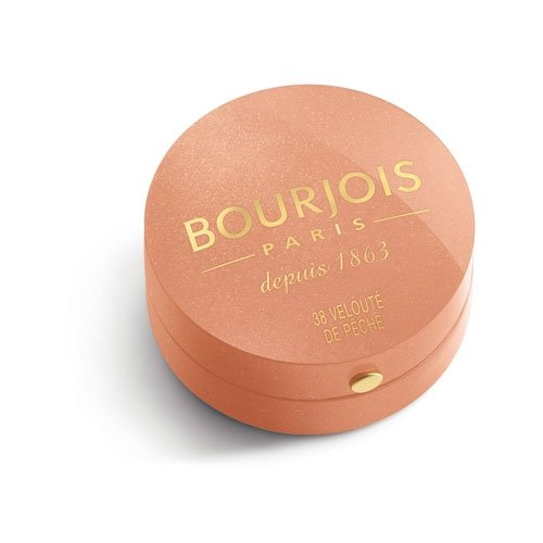 Bourjois Little Round Pot Blusher Veloute De Peche 390380