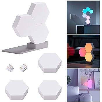 Amazon Com Yescom Wifi Smart Led Light Kit Splicing 6