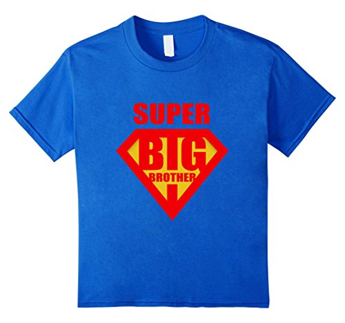 kids-im-a-super-big-brother-t-shirt-proud-of-being-big-brother-8-royal-blue