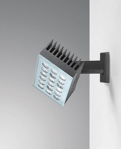 Tolomeo Mini Wall (Tolomeo Mini wall sconce - 110 - 125V (for use in the U.S., Canada etc.), black, S bracket)