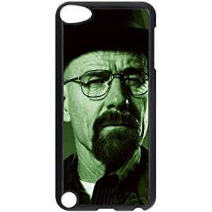 Breaking Bad IPod Touch 5 Black phone cases&Holiday Gift