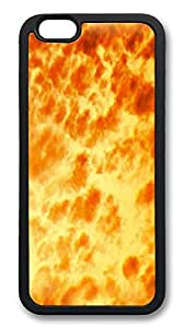 ACESR Lava Stylish iPhone 6 Case TPU Back Cover Case for Apple iPhone 6 4.7inch Black by lolosakes