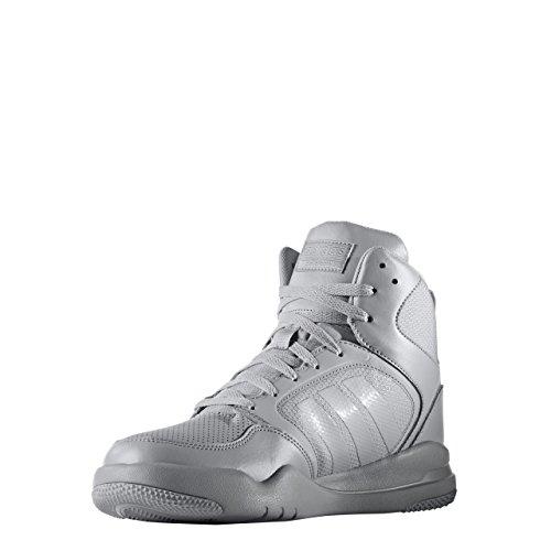 adidas Cloudfoam Rewind Mid, Chaussures de Basketball Homme, Bleu (Onicla/Onicla/Plamat), 40 EU