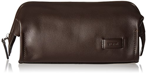 Tumi Harrison Brookside Travel Kit, Brown by Tumi