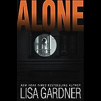 Alone: A Detective D. D. Warren Novel (D.D. Warren Book 1)