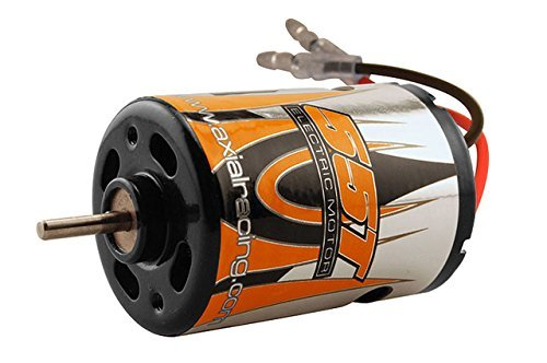 Top 10 best rc crawler motor 55t for 2020