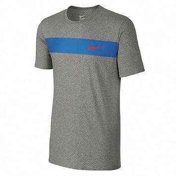 lo mas baratas paquete elegante y resistente Promoción de ventas Nike tee-Avenue JDI - Camiseta Manga Corta para Hombre ...