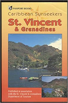 St. Vincent & The Grenadines Drivers' Manual
