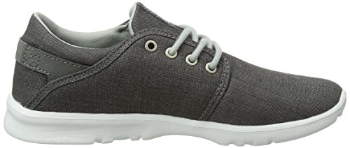 011 Gris Noir Etnies charcoal Heather Homme Taille Scout Baskets Unique qn0waRT