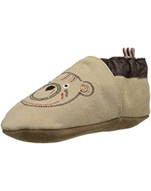 Mr.Bear Crib Shoe (Infant)