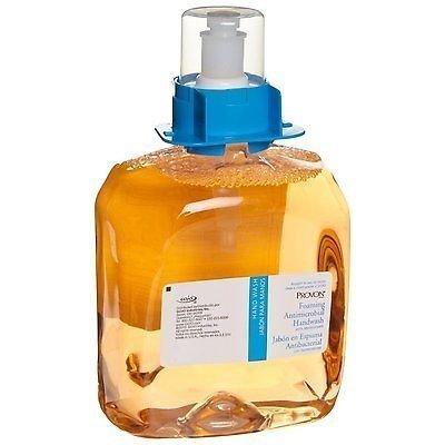 - PROVON 518603 PROVON FMX-12 Foaming Antimicrobial Hand Wash with Moisturizers GOJ518603 GOJ 518603