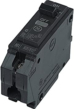 1 Pole Circuit Breaker 15 Amp GE THQL1115