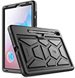 Best Protective Galaxy S6 Cases - Galaxy Tab S6 Tablet Case, Poetic Heavy Duty Review