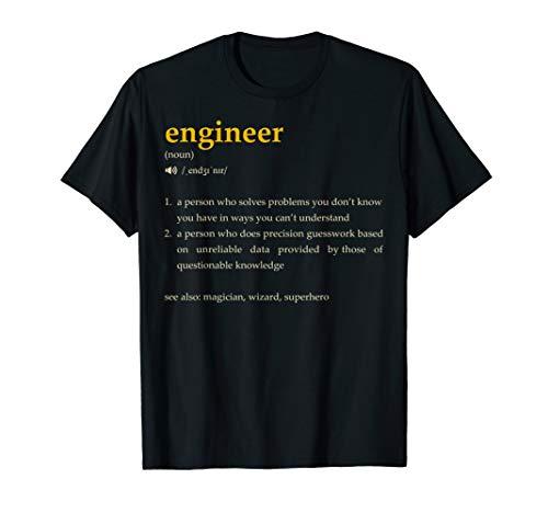funny engineer shirt - 7
