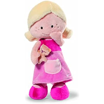 Amazon.com: Doll Minilucas 30cm dangling plush: Toys & Games