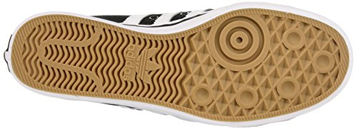 Basket Blanc Noir De core Nizza Ftwr Adidas Chaussures Blanc Hommes Core O65q8
