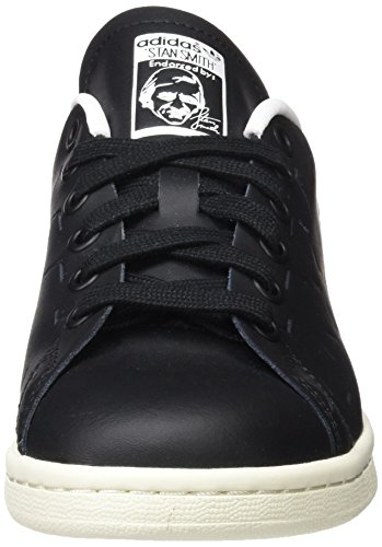 Deporte W Stan Zapatillas negbas Mujer Negro De Smith Bz0394 Ftwbla Para Negbas Adidas nOYqEwxgCx