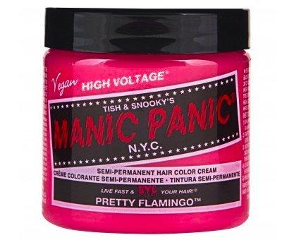 Manic Panic Pretty Flamingo - 1