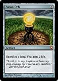 Magic: the Gathering - Zuran Orb - From the Vault: Relics - Foil