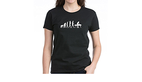 CafePress – physiotherpist oscuro de la mujer camiseta – para ...