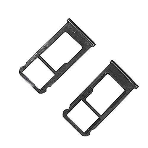 SIM Card Tray Slot Holder Replacement Compatible with Nokia 6 2nd 6plus 2018 TA-1045 TA-1050 - Nokia Card Sim