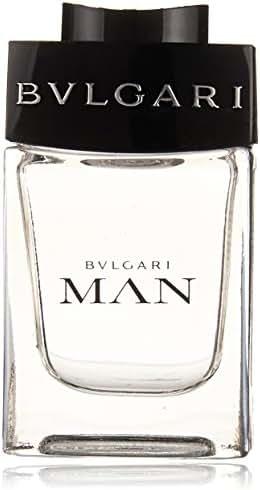 Bvlgari Man Mini Cologne, 0.17 Ounce