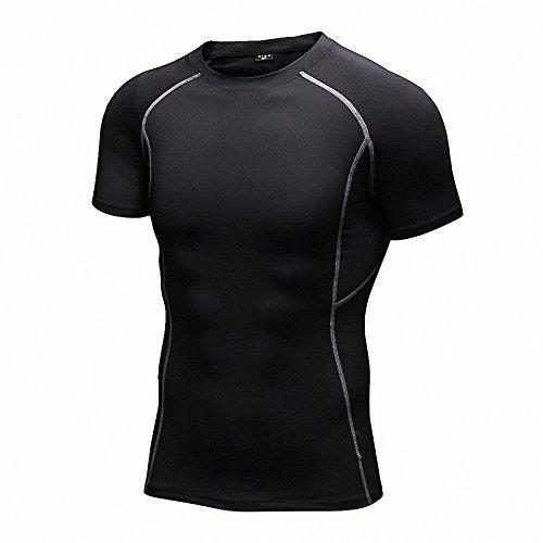 Sun Busters Short Sleeve Shorts - 2
