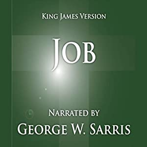 The Holy Bible - KJV: Job Audiobook