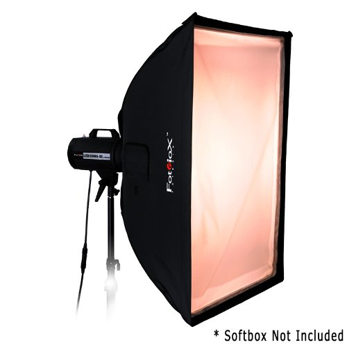 Fotodiox Pro LED100WA-32 Tungsten Studio LED, High-Intensity LED Studio Light for Still and Video - with Dimmable Control, 12V AC Power Adapter, Light Stand bracket, CRI > 85 by Fotodiox (Image #7)
