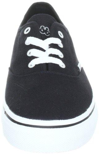 Kappa Black white Mixte Multicolore 1110 Home white Baskets Basses 1110 Black Adulte O0wROq4r
