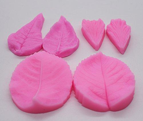 The 8 best gum paste molds
