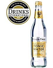 Fever Tree Premium Indian Tonic Water,  500 ml