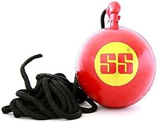 Splay Cricket à Suspendre Boule–Rouge