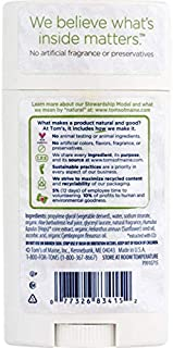 product image for Tom's of Maine Long Lasting Deodorant, Natural Powder 2.25 oz (Pack of 2)