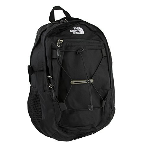 The North Face Women's NM-06106 Isabella Backpack, Black