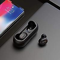 Fone Bluetooth QCY QS1 v5.0 Totalmente Sem Fio