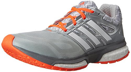 adidas Performance Women s Response Boost Techfit Running Shoe