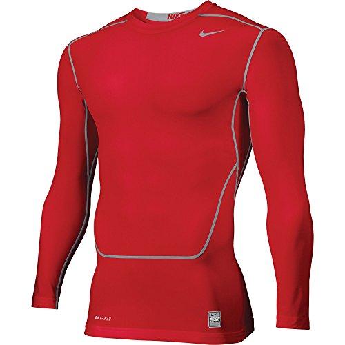 Nike Red Baseball Shirt - 2