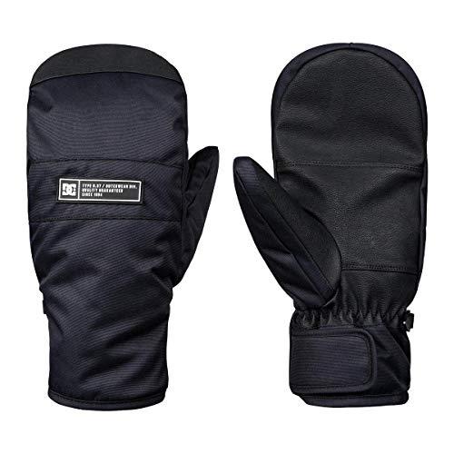 Dc Black Glove - 3